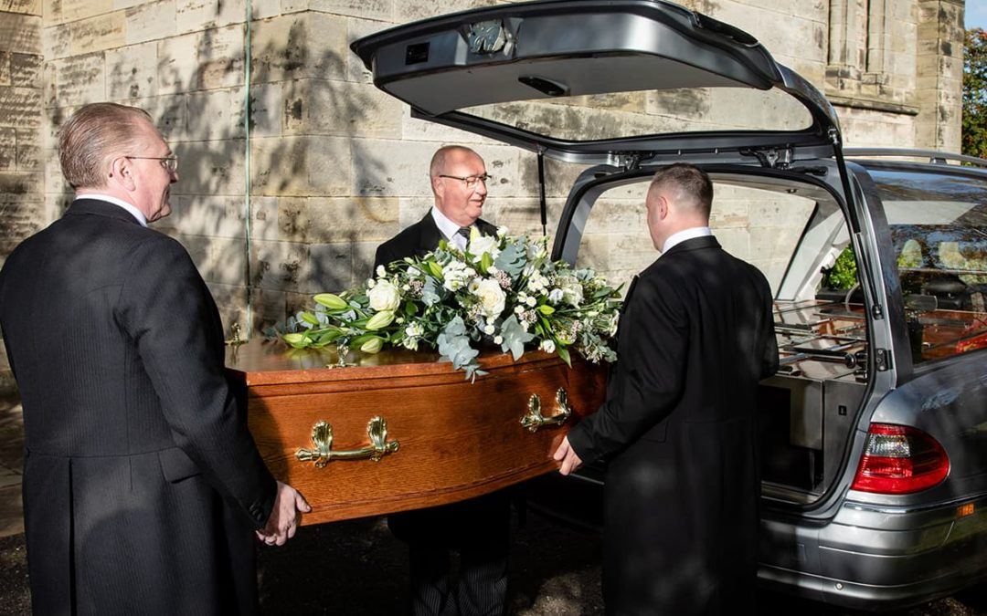 How planning your funeral can actually help your tax position